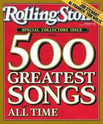 500 songs