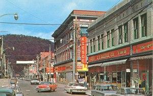 OilCityDowntown1960