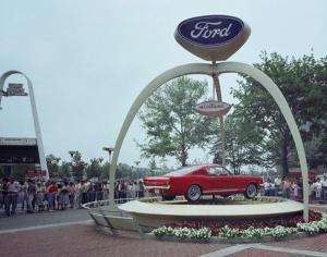Mustang-NYWF