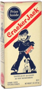CrackerJack-retro