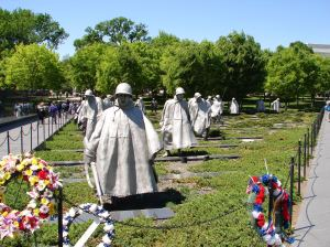 Korean-War-Veterans-Memorials